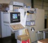 Maschinen, Werkzeug und Chemikalien - VALERIA 4CTTT-EL (SX-012234) (Poliermaschinen (Schwabbelmaschinen))