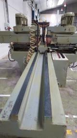 Woodworking Machinery For Sale - LINEAR MILLING MACHINE BRAND BALESTRINI MOD. CP/6