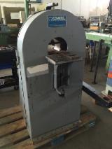 Gebraucht COMEC LC/15 Schleifmaschinen Mit Schleifband Zu Verkaufen in Italien
