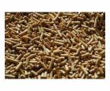 Brandhout - Resthout All Species - All Species Houten Pellets 8 mm