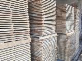 Laubholz  Blockware, Unbesäumtes Holz - Blockware, Eiche (Europäische)
