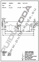 Engineered Wood Flooring - Multilayered Wood Flooring FSC - 20x144 HLL RW BC