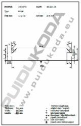 Fordaq wood market 28x146 PTGH WW C