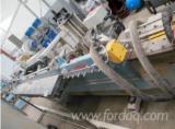 Maşini şi utilaje pentru prelucrarea lemnului  aprovizionare Polonia SLITTER - SLITTING Sorbini Smartedge 01 BV 3000 De ocazie 2008 in Polonia