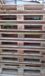 Buy Or Sell Wood ISPM 15 - USED EPAL pallets