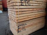Softwood  Sawn Timber - Lumber - Posts 69х69х2985/3985, 73х97х2985/3985; Softwood, Fresh cut