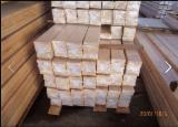 Thermo Treated Sawn Timber - Thermo Treated 27. 28. 40 mm Kiln Dry (KD) Larch (Larix) Planks (boards)  from Russia, Pskovska Oblast