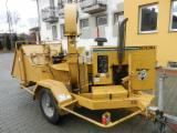 Forest & Harvesting Equipment For Sale - Used Vermeer wood chipper for sale