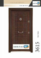 Doors, Windows, Stairs - Softwoods, Pine (Pinus sylvestris) - Redwood, Doors