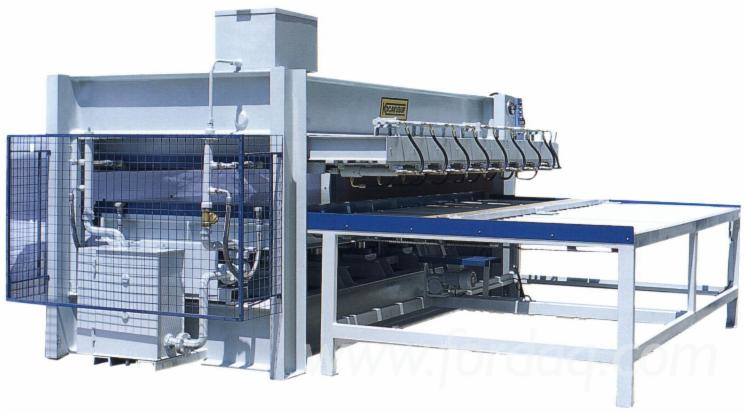 New-GSS-Glulam-Press-For-Sale