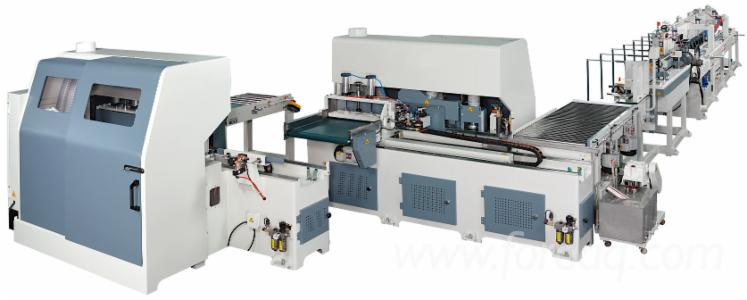 New-GSS-Fingerjointing-Machine---Other-For-Sale