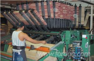 TAYLOR--Fingerjointing-Machine-For-Sale
