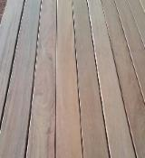 Exterior Decking  Other Species - Ipe decking