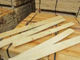 Hardwood  Sawn Timber - Lumber - Planed Timber Birch Europe - AA-AB-BB Edged Birch Lumbers