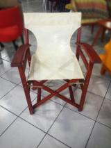 Albania Garden Furniture - Beech Director Chair