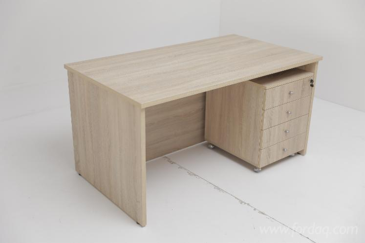 Office Desks/ Tables, MDF Panel