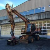 Forest & Harvesting Equipment - Used 2004 Woody 50 Harvester in Italy