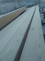 Softwood  Sawn Timber - Lumber Spruce Pine For Sale Germany - Siberian larch edged timber