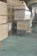 Solid Wood Panels   China - Fordaq Online market Sell oak FJ panels A/B quality