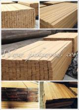 Mouldings - Profiled Timber - Sell American Burma decking scantlings