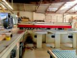 SELCO WNT 200 CNC Rearload Panel Saw