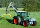 null - Used 2015 Ponsse / John Deere / Timberjack / Fendt Forest Tractor