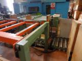 Weinig Woodworking Machinery - Used Weinig HK 800 1992 For Sale Germany