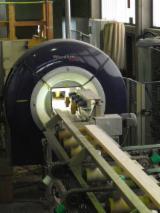 木工机械 - Scanner, Optical WoodEye Sorter 旧 德国