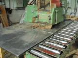 Used RAIMANN K23 1979 Gang Rip Saws With Roller Or Slat Feed For Sale Germany