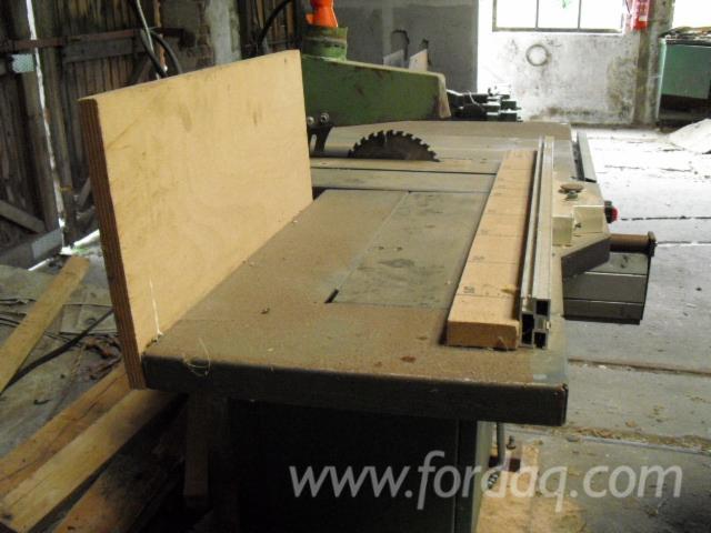 Sierras circulares de mesa de carpinter a elektra beckum - Sierras circulares de mesa ...