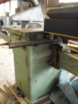 Used WADKIN 1979 Joiner's Circular Saw For Sale in Germany