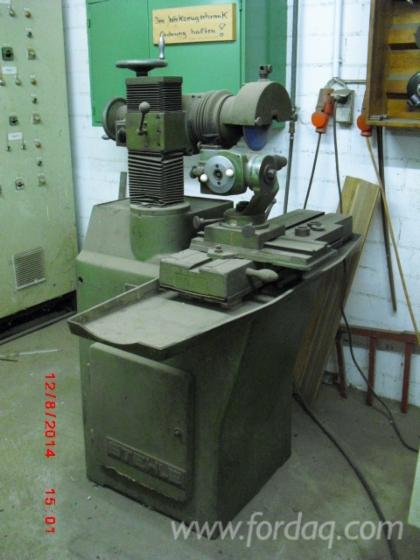 Used-STEHLE-A40-1979-Sharpening-Machine-For-Sale-in