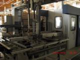 Used MW-TEC 2007 Stacking Station For Sale in Germany