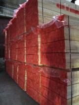 Softwood  Sawn Timber - Lumber - 21+ mm Kiln Dry (KD) Spruce  Romania