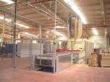 Macchine lavorazione legno   Germania - IHB Online mercato - Levigatrici A Nastro STEINEMANN OS-NOVA130-2K/FS-TT Usato Germania