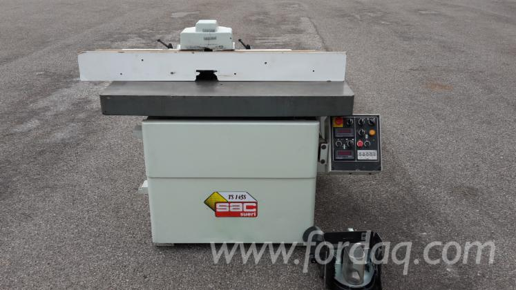 Single-spindle-Moulders-SAC-TS-145-Polovna