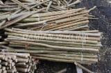 Hardwood  Logs - We buy walnut poles