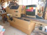 null - Used -- Moulding Machines For Three- And Four-side Machining For Sale in Romania