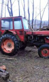 Forest & Harvesting Equipment Forest Tractor - Used -- Forest Tractor in Romania