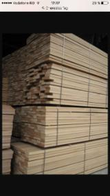 Hardwood  Sawn Timber - Lumber - Planed Timber Thermo Treated For Sale - Thermo Treated Beech  Planks (boards)  A from Romania, Focsani