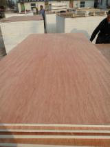 Plywood offer from China