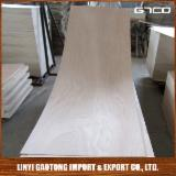 Plywood Supplies - Okoume plywood door skin /820x2150x2.7mm