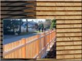 Hardwood  Sawn Timber - Lumber - Planed Timber - Acacia Planks (boards)  in Romania