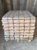 Find best timber supplies on Fordaq - Douglas Fir , Fir , Nordmann Fir - Caucasian Fir Wood Briquets -- mm