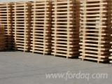 Wood Pallets - Pallets 1150 x 860 mm