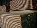Serbia - Fordaq Online market - Oak Fresh Planks, 27; 54 mm thick