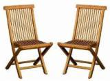 Teak Garden Furniture - Sell Teak garden chairs