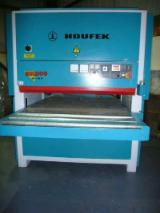 BULDOG 1100 RC (SX-012315) (Poliermaschinen (Schwabbelmaschinen))