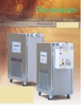 New Parmatam Pam300 Drying Kiln in Romania
