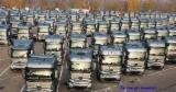 Forest & Harvesting Equipment importers and buyers - Used Mercedes Actros,Volvo,DAF,MAN 2010 Short Log Truck
